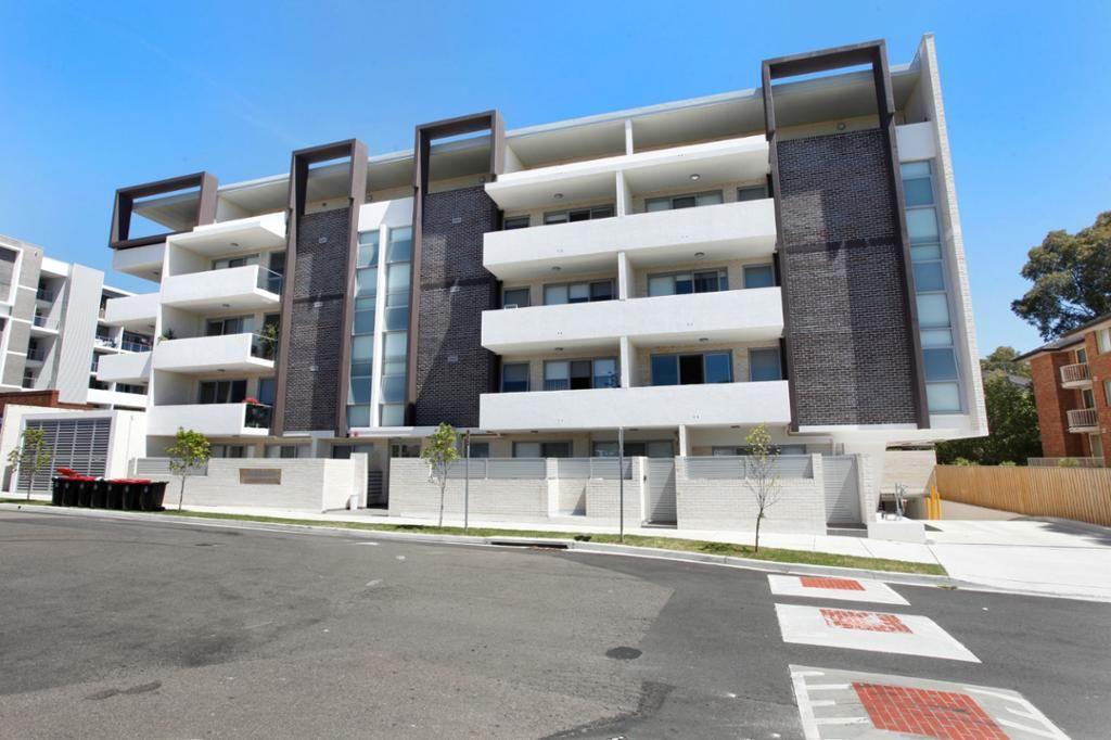 105/8 Broughton Street, Canterbury NSW 2193