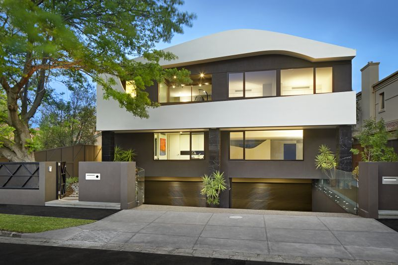 Bayside Luxury and Architectural Design