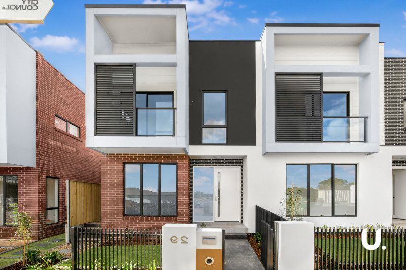 Austral Lot 217 Carriage Street