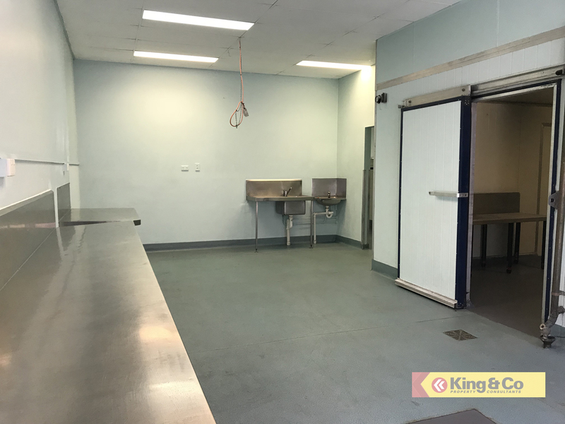 QUALITY FOOD PROCESSING UNIT IN EVERTON HILLS!
