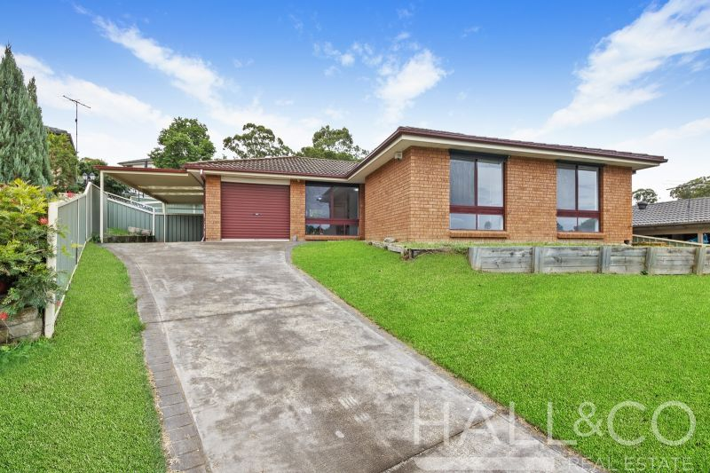 8 Dodd Place Cranebrook 2749