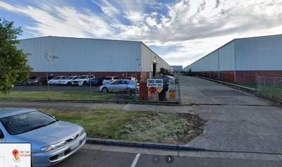 Factory space for lease in Cambellfield flexible floor area available
