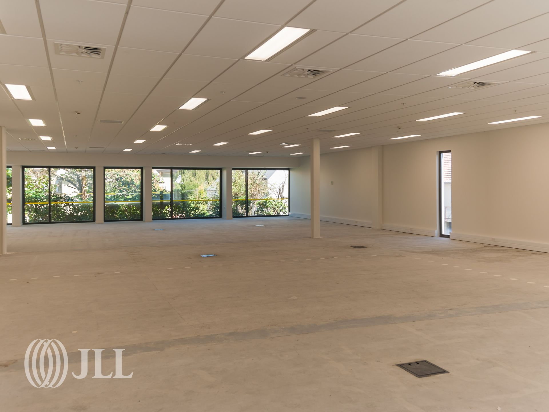 High Spec Victoria Street Office for lease