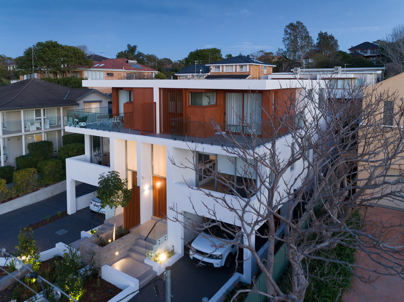 Luxury Duplex with State Of The Art Finnishes