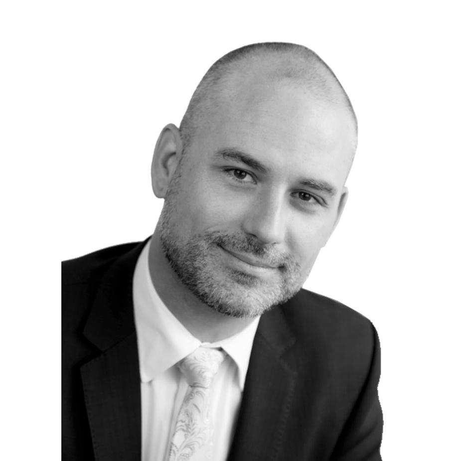 David McWilliams Real Estate Agent