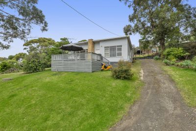 CENTRALLY LOCATED SURF SHACK