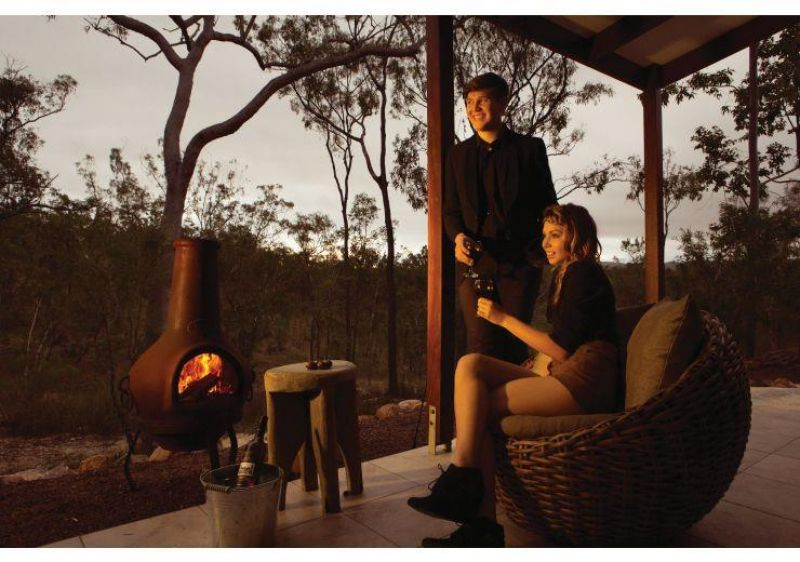 Award-Winning Eco Retreat with Cabins and Residence - Hidden Valley, QLD