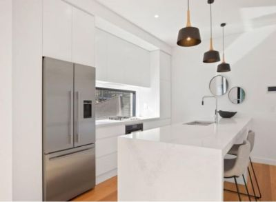 Luxurious Designer Apartment, Located In The Prestigious 'Nouveau' Rose Bay