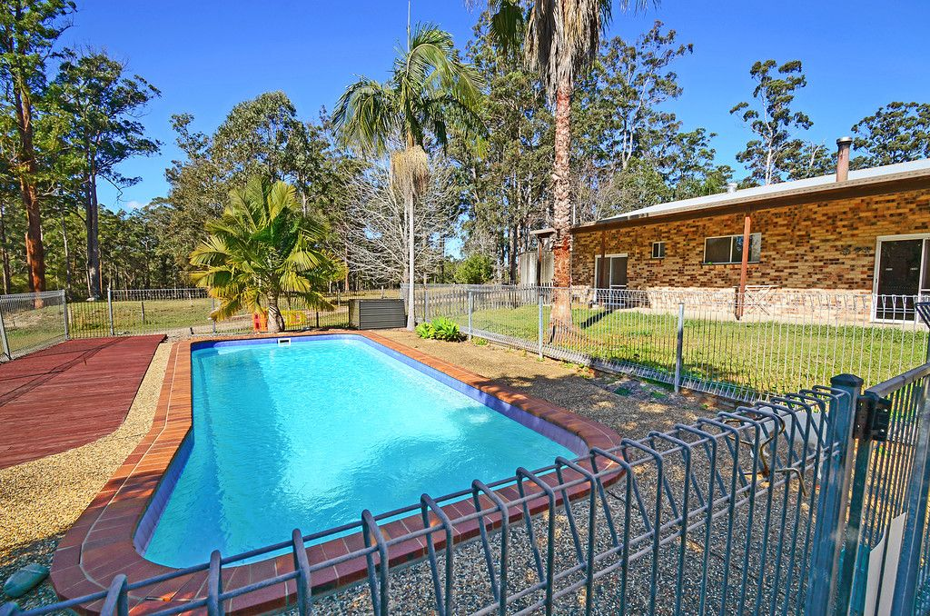 114 Crowther Drive, KUNDABUNG NSW 2441
