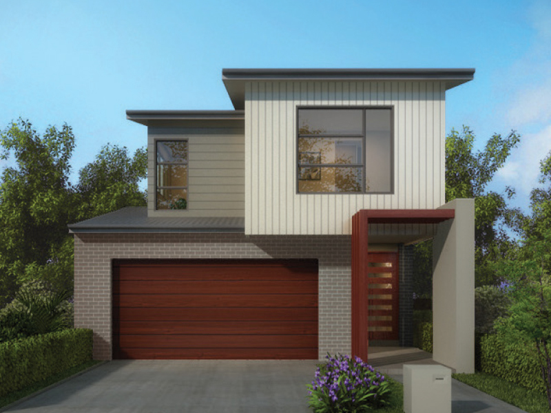 Denham Court (Lot 327) 10  Jamestown Avenue |  Willowdale