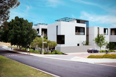 1 Beazley Way, White Gum Valley