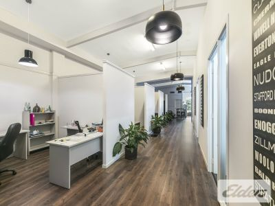 REFURBISHED CHARACTER OFFICE AT EXTREMELY AFFORDABLE RENTAL!!!