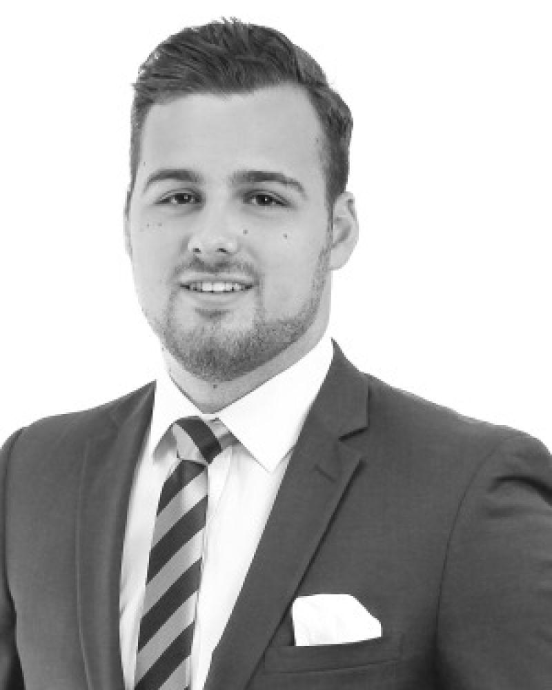 Ethan McCann Real Estate Agent