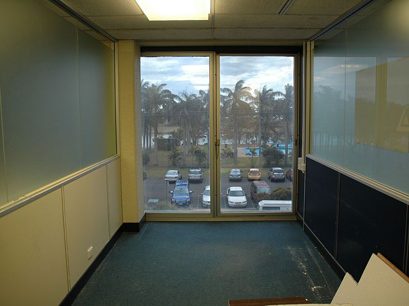 WIN Tower - Office Space for Lease