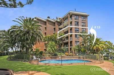 13/26 Rees Avenue, Clayfield