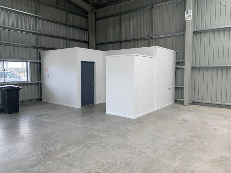 Brand New Industrial Sheds!