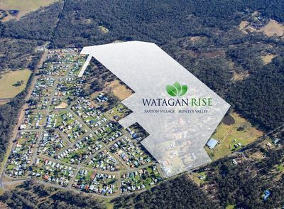 Paxton | Watagan Rise