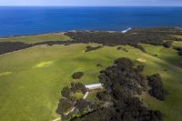 Spectacular Panoramic Views Over Bells Beach