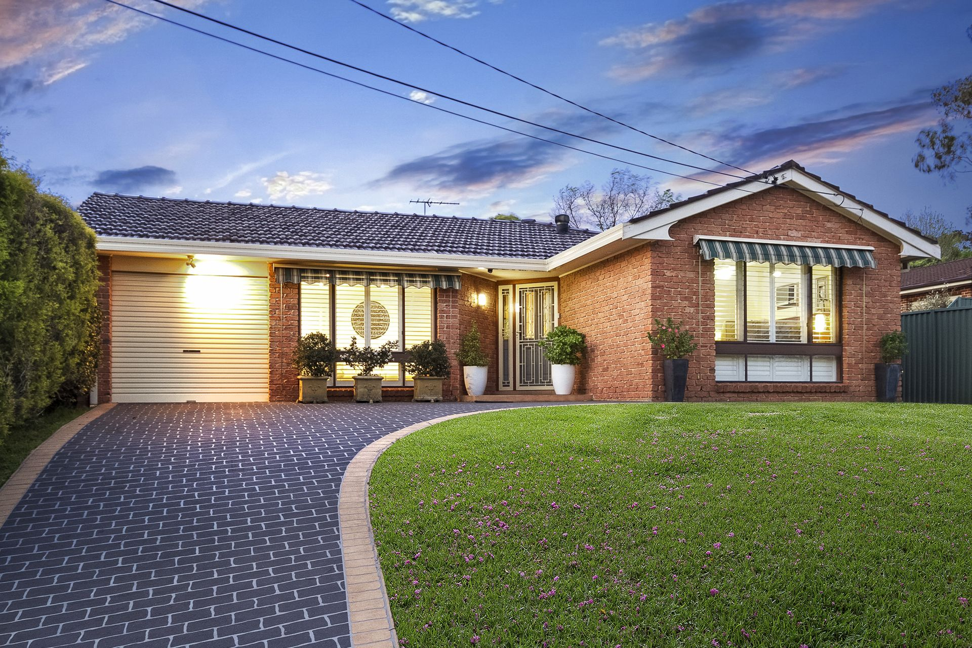4 Willis Place, Winston Hills NSW 2153