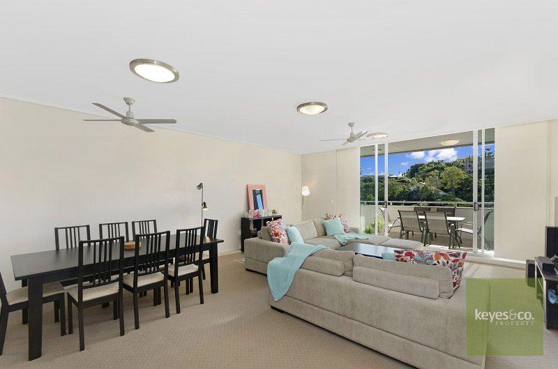 502/106 Denham Street, Townsville City