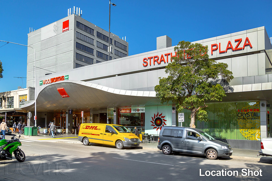 15J/30-34  Churchill Avenue, Strathfield