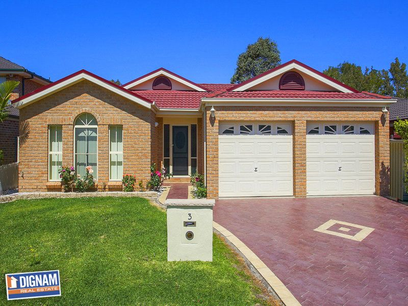3 Henry Fry Place, Woonona NSW