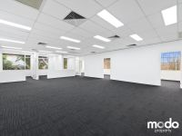 Refurbished First Floor Office In Fantastic High Street Location