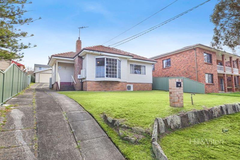 25 Rossford Avenue, Jannali NSW 2226
