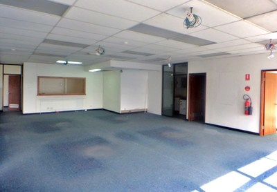NM1603 - Office space now available - CA/MKS