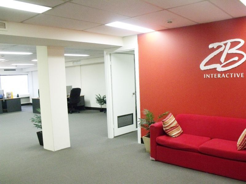 Fabulous 116.5sqm* Approx Office Space with Fitout! $275 GROSS