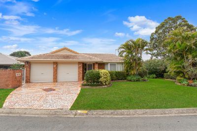 It's the first time in 26 years this home has entered the market!