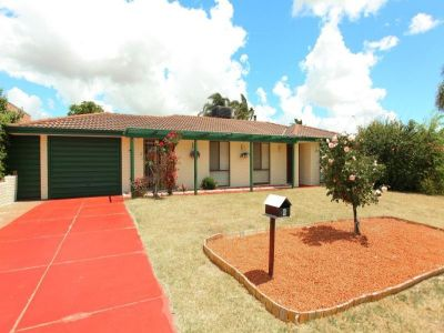 Brilliantly Located Desirable Home!