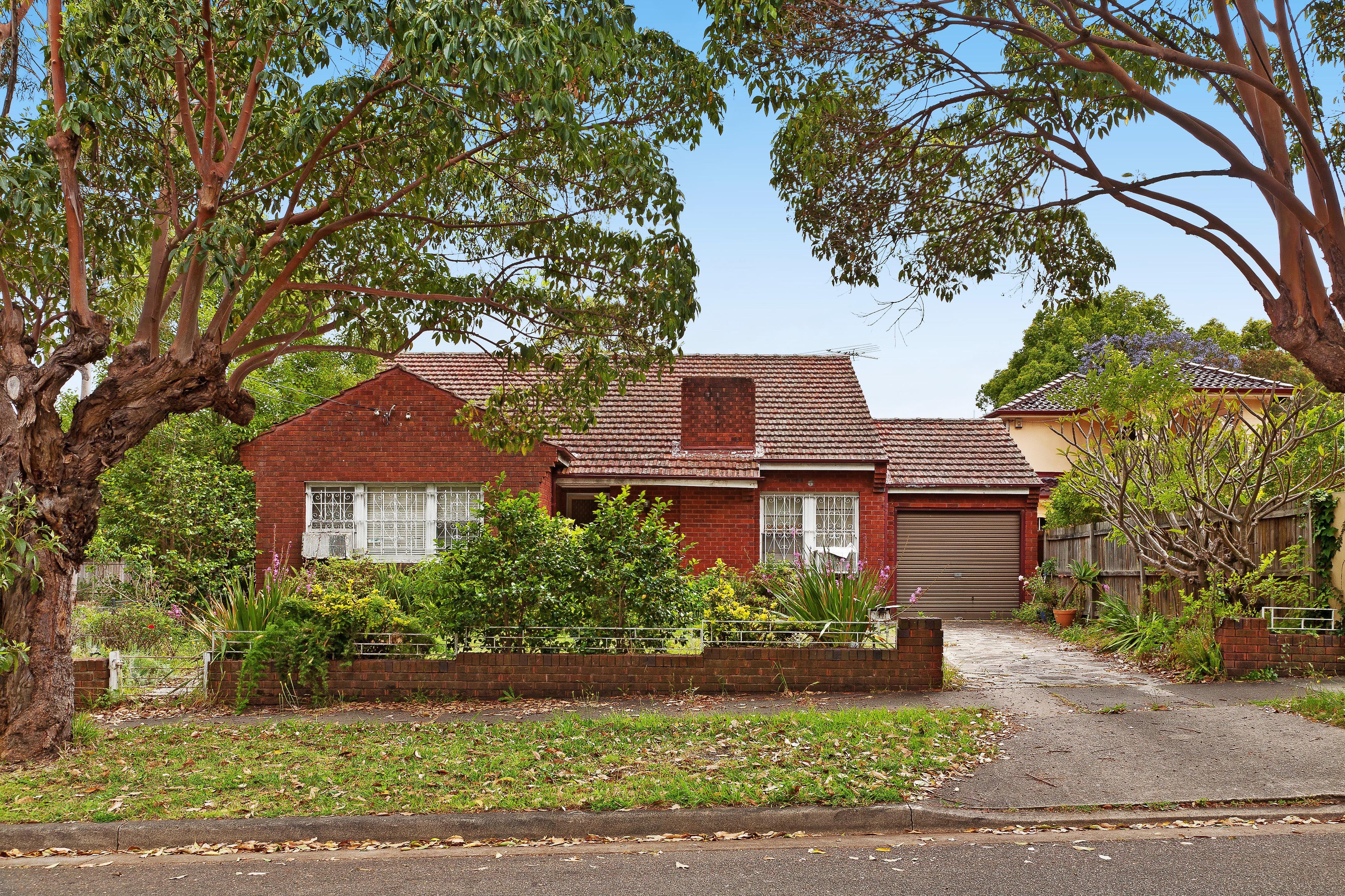 11 Brunswick Avenue, Strathfield NSW 2135