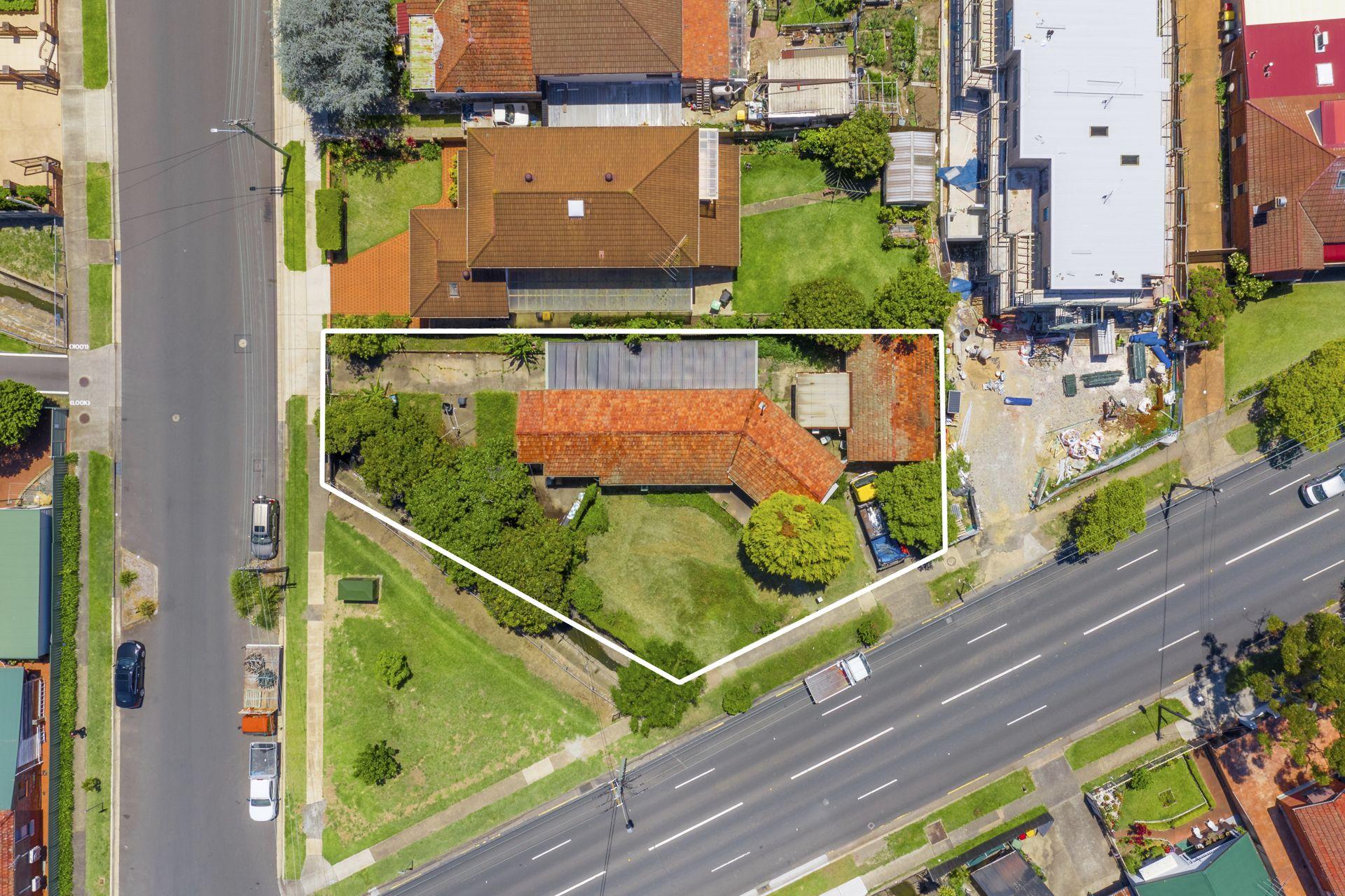 269 Georges River Road, Croydon Park NSW 2133