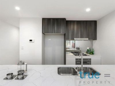 MODERN AND PREFECTLY LOCATED APARTMENT