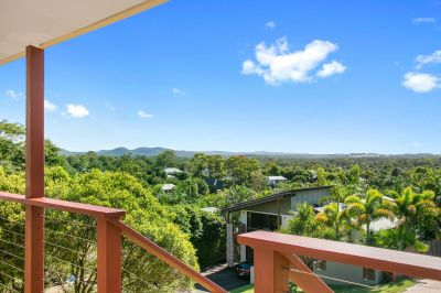 Dual Living With Sweeping Northerly Views