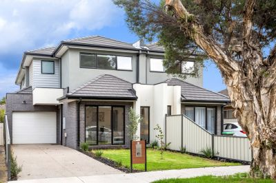 North Facing Gem at the Bustling Heart Of Altona North