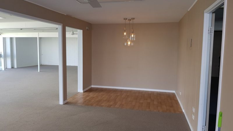Affordable Space With Access from Ashmore Road and Strathaird Road