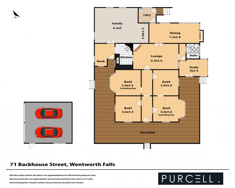 71 Backhouse Street Wentworth Falls 2782