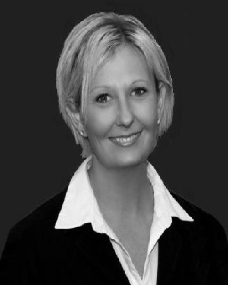 Maria Bradley Real Estate Agent