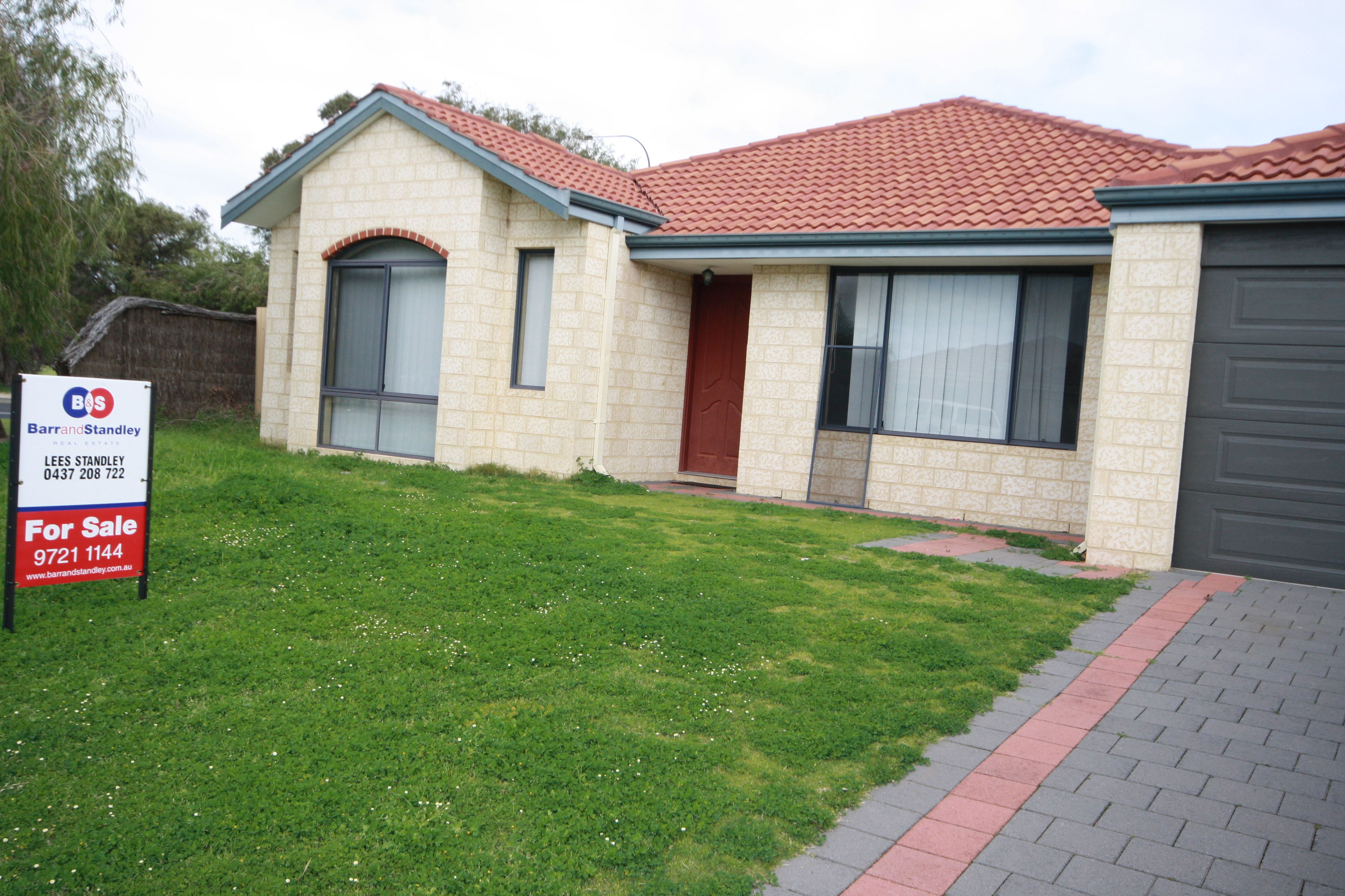 1 Oxley Pass, Dalyellup