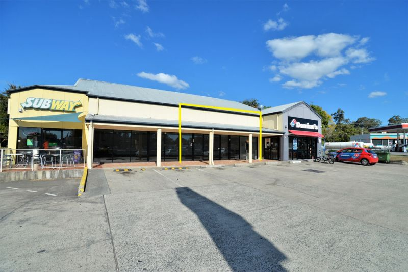 PRIME RETAIL OPPORTUNITY  - 70M2*-145M2*