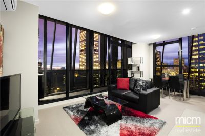 Fantastic One Bedroom Apartment with Breath-taking Views!