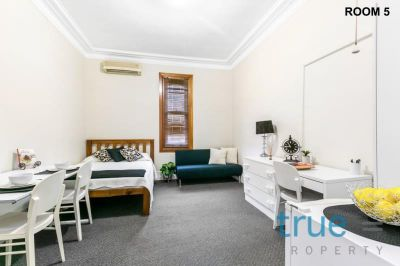 FURNISHED AND AFFORDABLE STUDIOS IN PRIME LOCATION