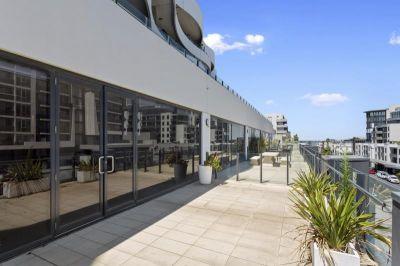 Suite 304 120 Bay Street, Port Melbourne