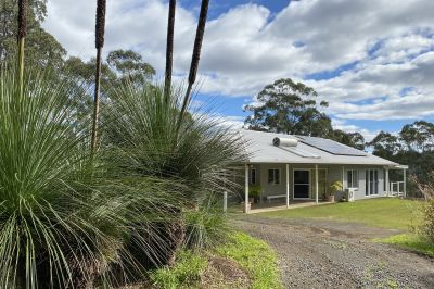 25 Sargents Road, Nimbin