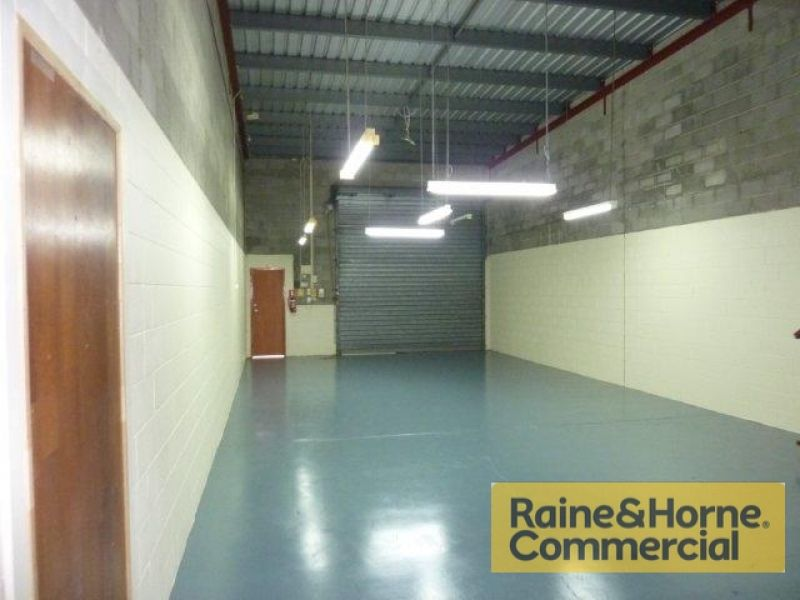111sqm Neat and Tidy Affordable Industrial Unit
