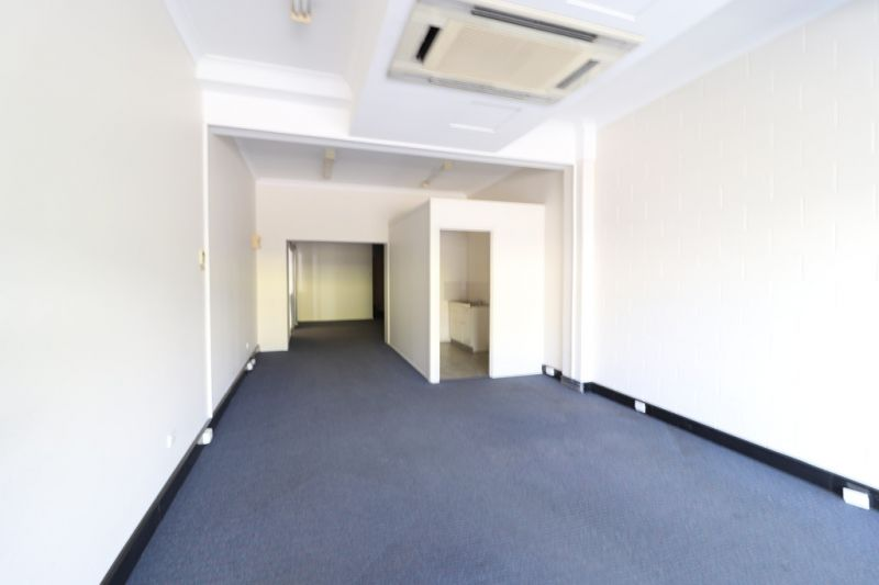 Rarely Available High Exposure Retail / Office!