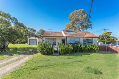 2 Morgan Cresecent, Raymond Terrace