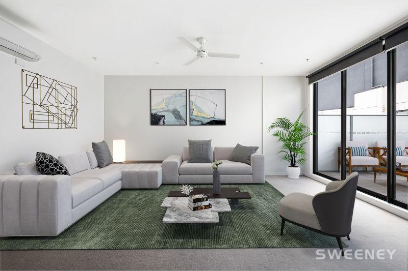 Modern Apartment Close to Altona Beach